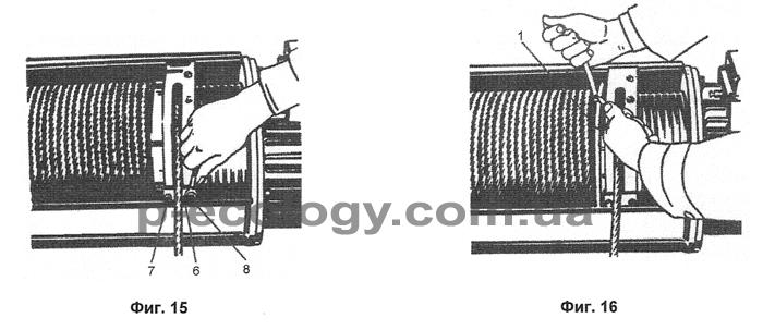 инструкция по монтажу и эксплуатации тельфера